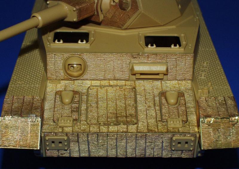 Eduard Accessories 35595 Ätzsätze Fahrzeuge Panzer IV Typ J Fotoätzsatz