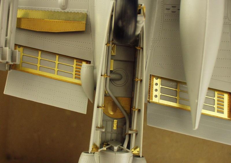 Eduard Accessories/ /BIG3210/Trumpeter Model Accessories P 38L Lightning Big Ed Kit