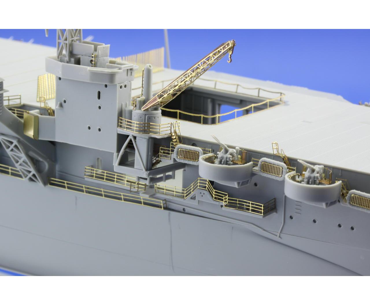 USS CVL22 Independence for Dragon Eduard 53070 1//350 Ship