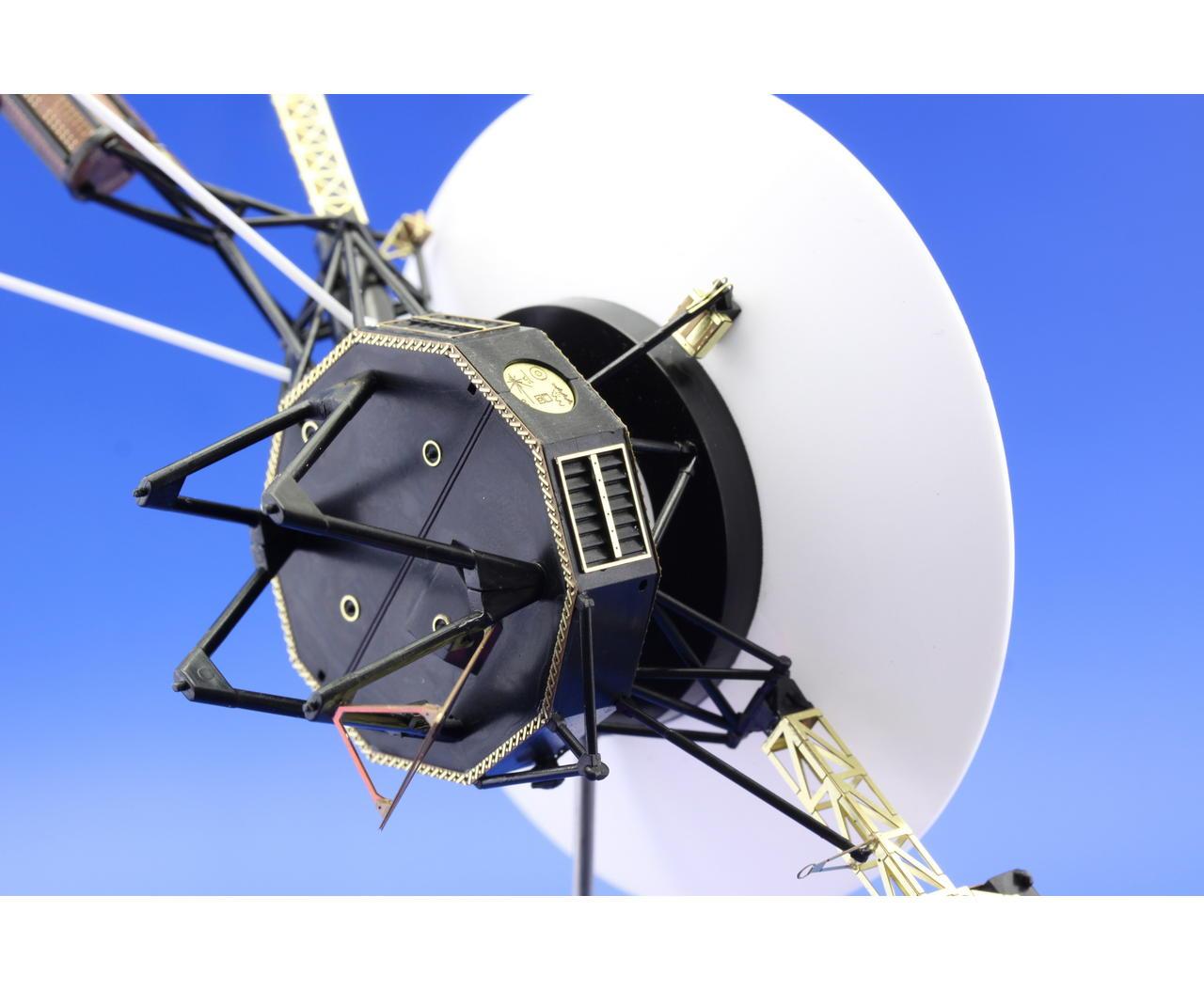 space probe models - photo #20