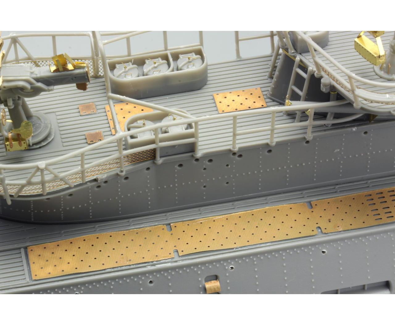 U-BOAT IXC 1/72 - Eduard Store