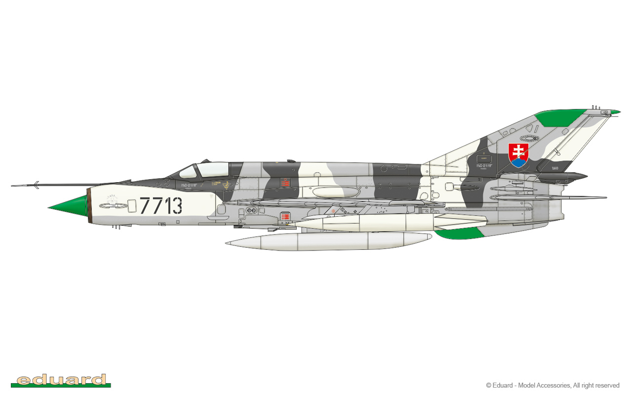 MiG-21 MFN (Eduard 1/48) - Page 2 84126-a