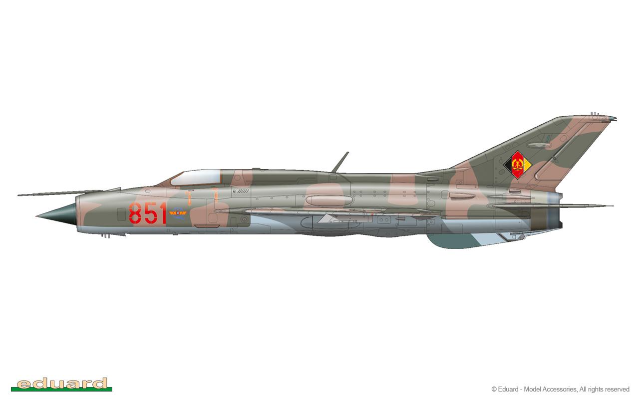 MiG-21 MFN (Eduard 1/48) - Page 2 8236-b