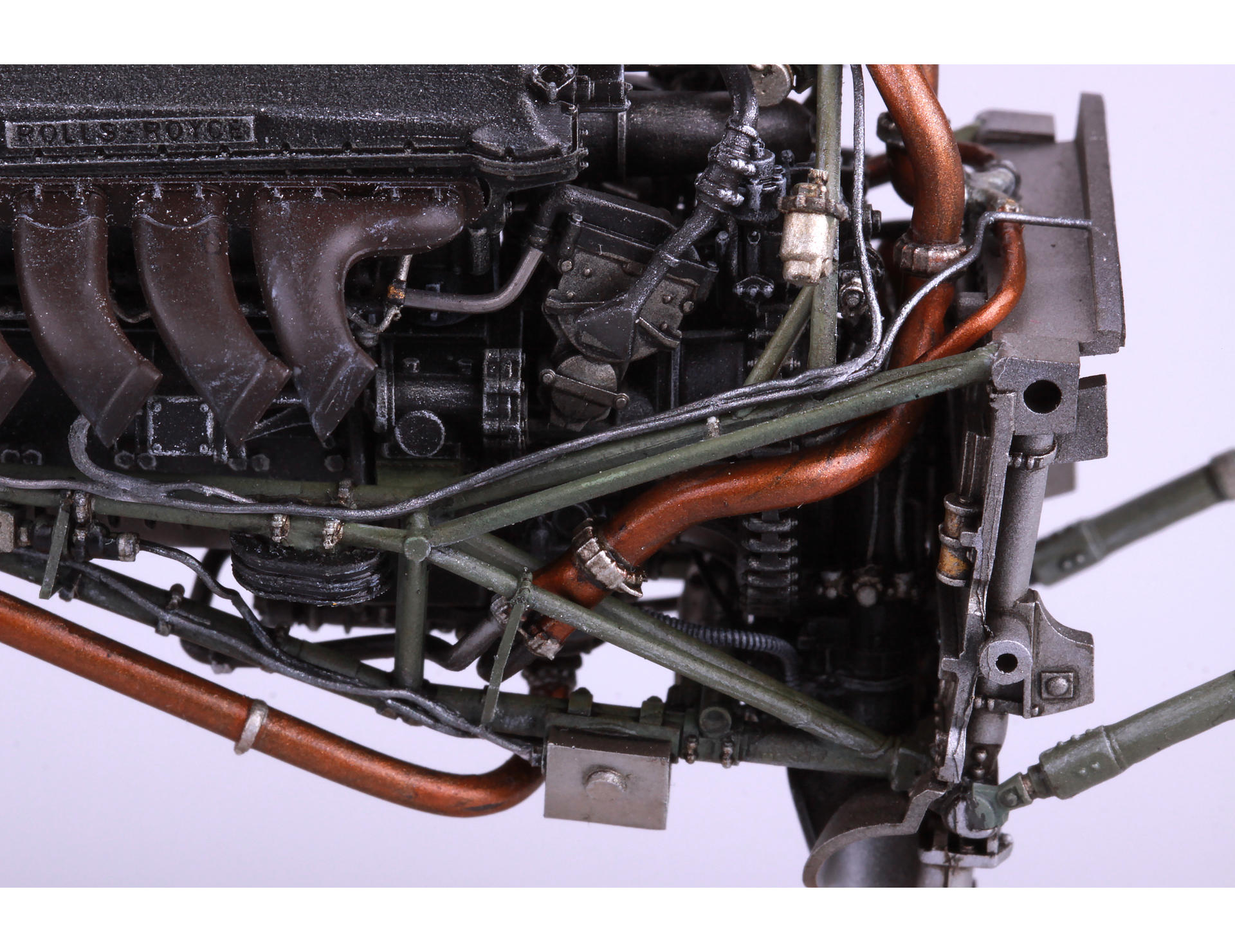 mosquito fb mk vi engines 1  32