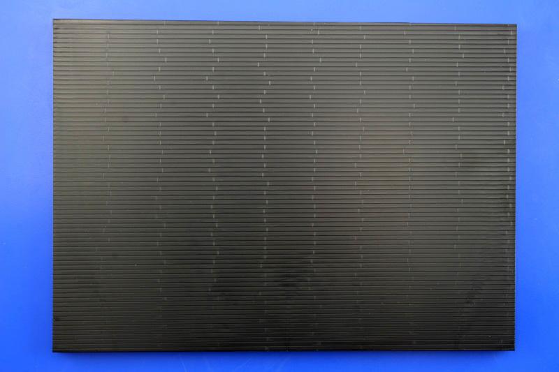 Neu Plastikmodellbau Eduard Accessories 08809-1:48 Wooden Airfield Surface