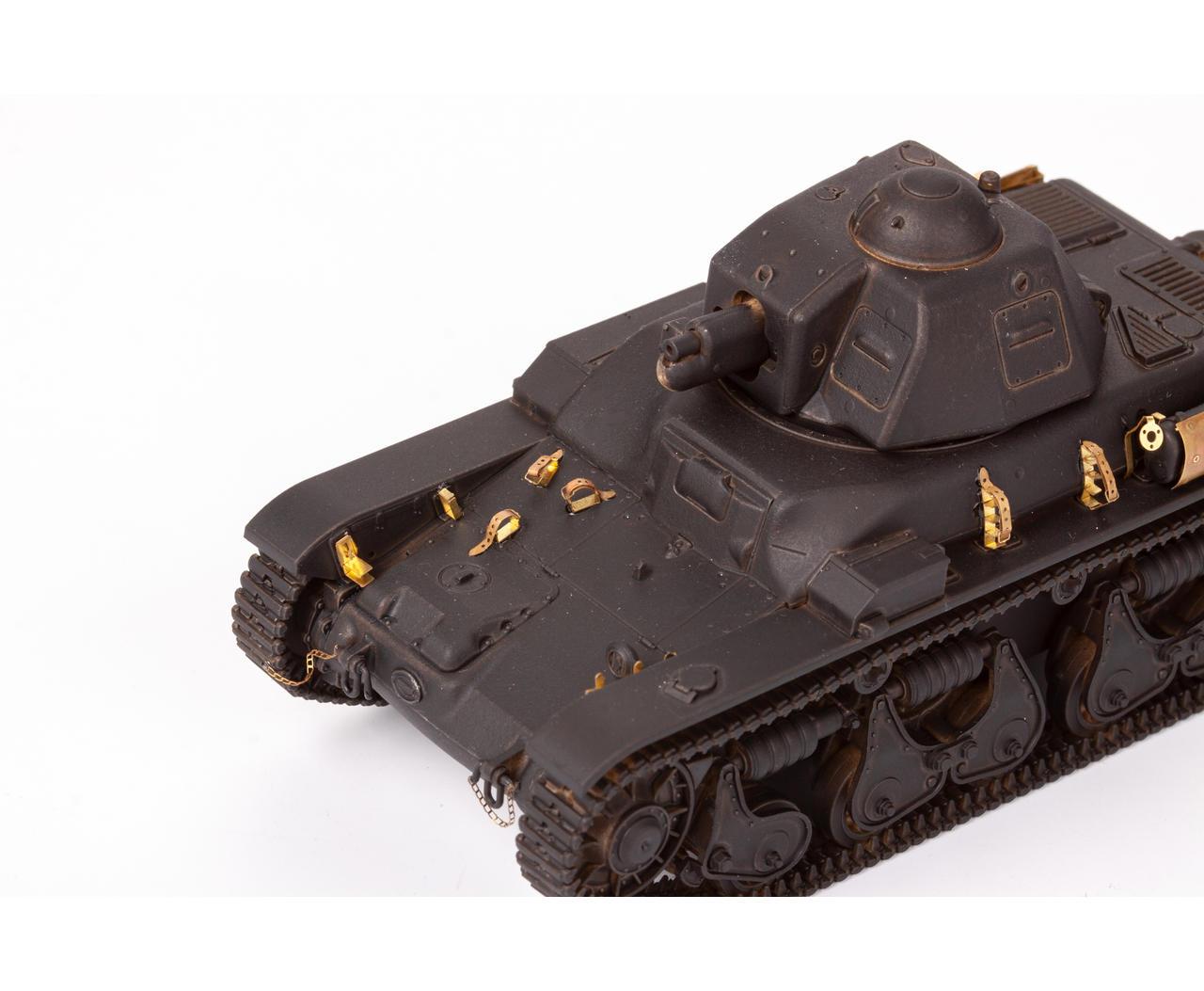 Eduard Edua36435 T-55 1//35