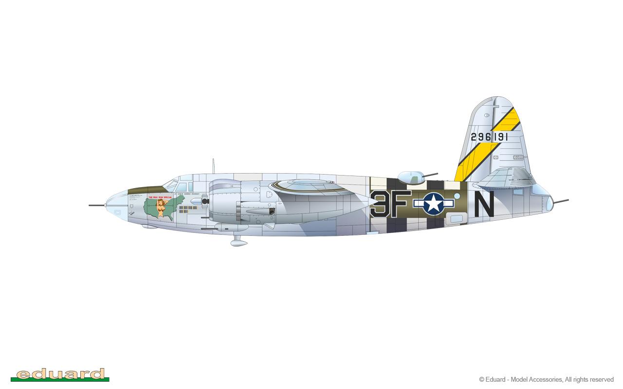 Ätzsatz Eduard Accessories Ss106-1:72 A-37 B Dragonfly Neu