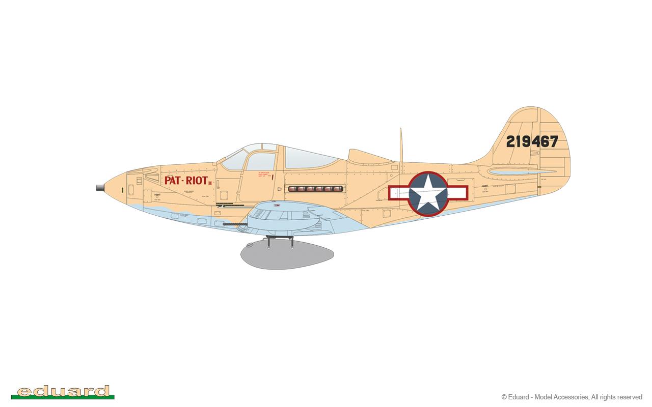 EDUARD 1//48 MASK AIRCRAFT A4F FOR HBOEX593