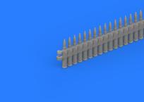 Пулемётные ленты 12,7 мм 1/32
