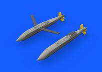 AGM-154A/C Block I 1/72