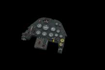 Bf 109G-6 LööK 1/48