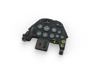 Bf 109G-10 LööK 1/48