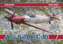 アヴィア S-99/C-10