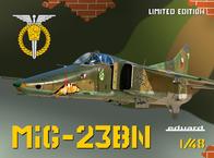 МиГ-23БН 1/48