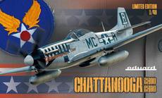 Chattanooga Choo Choo 1/48