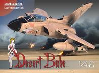Desert Babe 1/48