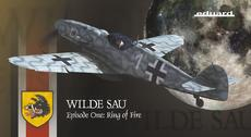 Wilde Sau - Эпизод Первый: Огненное Кольцо