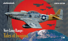 VERY LONG RANGE: Tales of Iwojima 1/48