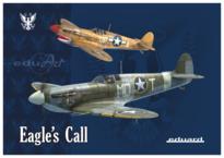 Eagle´s Call - Spitfire Mk.V
