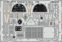 EAGLE´S CALL PE-set 1/48