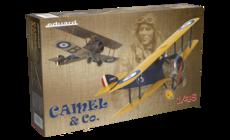 Camel & Co. DUAL COMBO 1/48