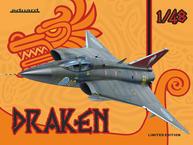 Draken  1/48 1/48