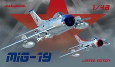MiG-19 1/48