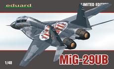 MiG-29UB 1/48