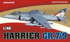 Harrier GR.7/9 1/48