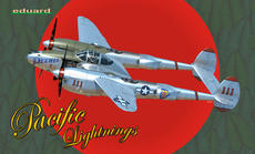 Pacific Lightnings 1/48