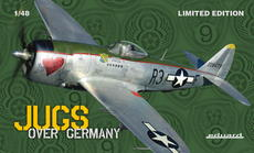 Jugs over Germany (P-47D) 1/48
