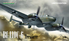 Bf 110C-6 1/48