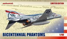 Bicentennial Phantoms 1/48