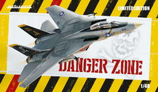 Danger Zone 1/48