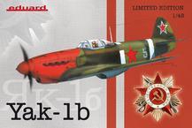 Yak-1b  1/48 1/48