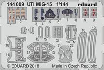 МиГ-15 УТИ 1/144
