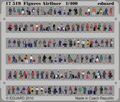Figures Airliner 1/400