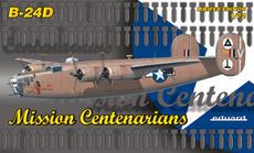 B-24D  1/72 1/72