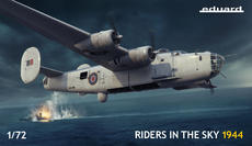 Riders in the Sky 1944 1/72