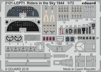 Riders in the Sky 1944 LEPT 1/72