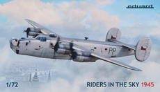 Riders in the Sky 1945 1/72