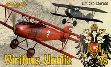 Viribus Unitis 1/48