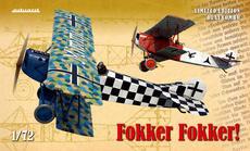 Fokker Fokker! 1/72