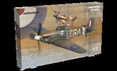 HURRISTORY: Hurricane Mk.I 1/72