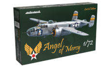 ANGEL OF MERCY 1/72