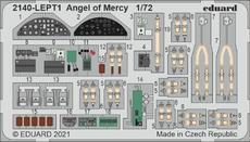 Angel of Mercy PE-set 1/72