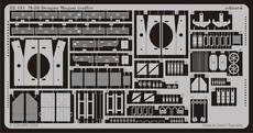 M-26 DWag. trailler 1/72