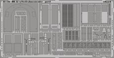 BR 52 w/Steifrahmentender p. 1 1/72