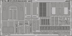 BR 52 w/シュタイフラーメンテンダー p. 1 1/72
