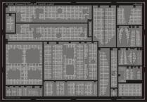 Zimmerit StuG.III Ausf.G waffel 1/48